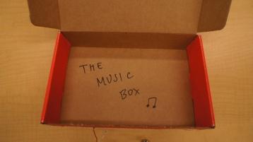 The Music Box!