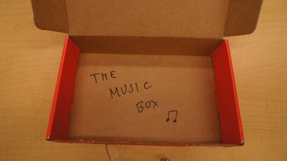 The Music Box!