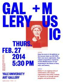 Gallery Music