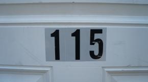 115 Hampshire House