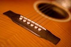 IMG_5146 Guitar bridge